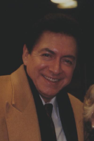 Francisco Araiza Net Worth