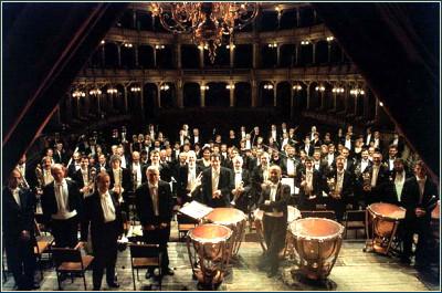Budapest Symphony Orchestra #