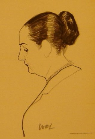 Gina Bachauer (Piano) - Short Biography