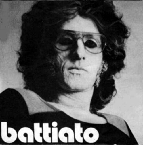 Franco Battiato* Battiato - Fetus