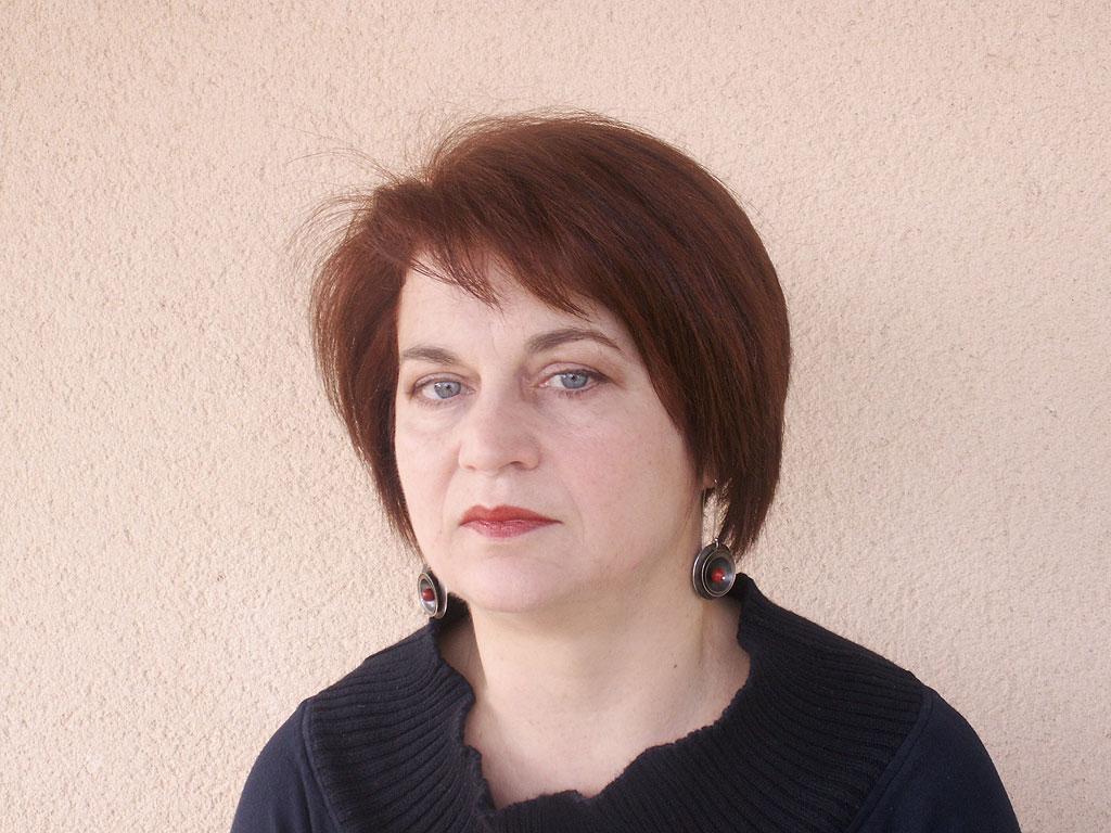 Liliya Khegai: biography, date of birth, photo