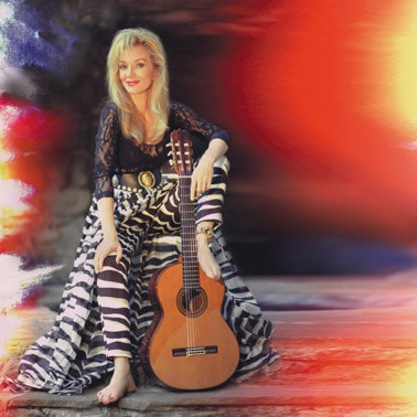 Liona Boyd  Guitar  Arranger