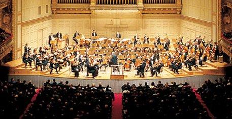 Pierre Boulanger 2012 Boston Symphony Orches...
