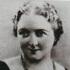 Isobel Black biography