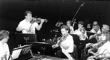 The Brandenburg Consort (Period Instrument Ensemble) - Short