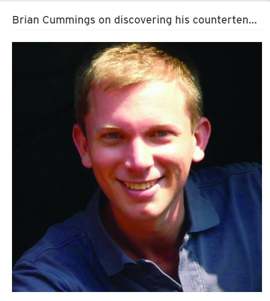 Brian Cummings Net Worth
