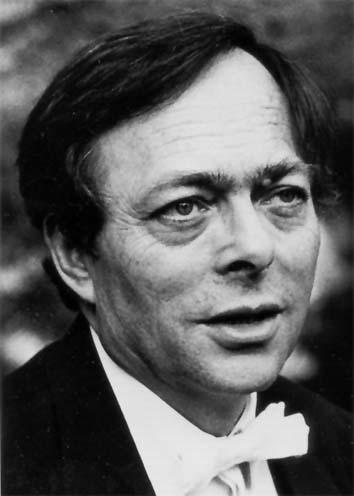 Jorg Ewald Dahler Harpsichord Conductor Short Biography