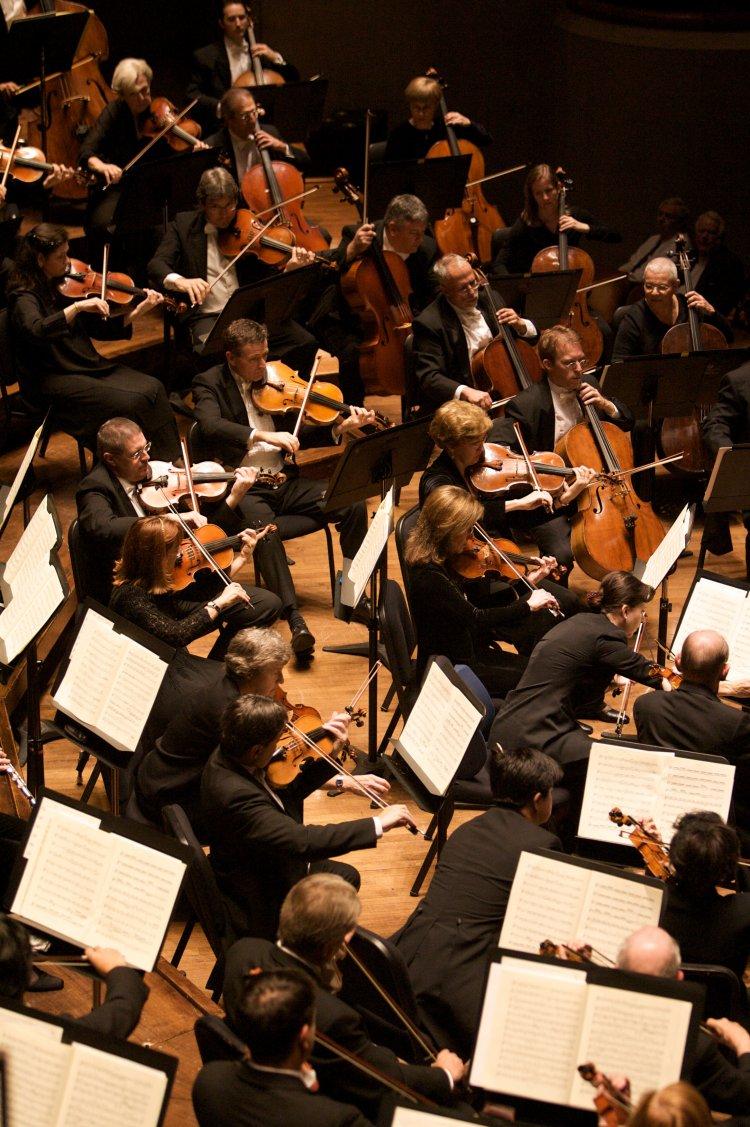 dallas symphony orchestra (symphony orchestra) - short history