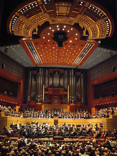 Dallas Symphony Orchestra  Symphony Orchestra