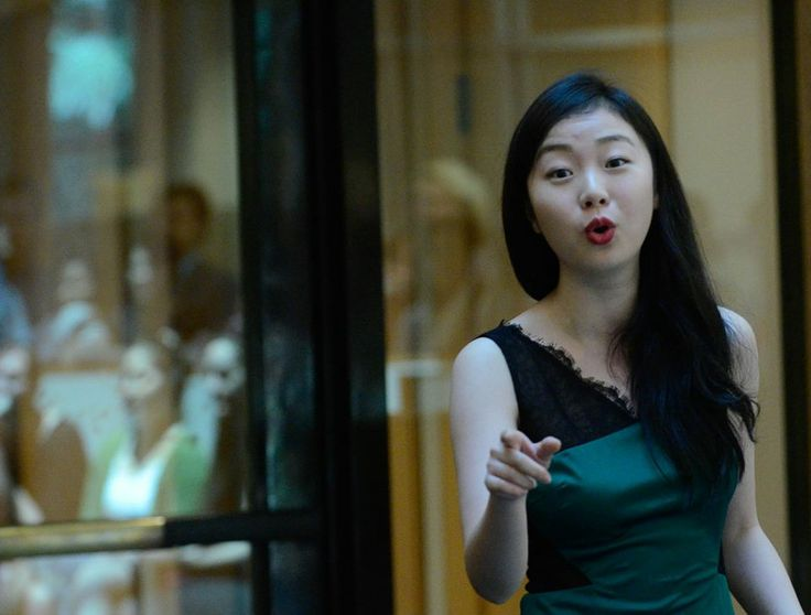 What Is Juilliard >> Ying Fang (Soprano) - Short Biography