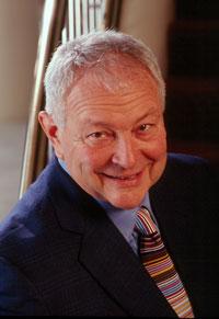Vance George Net Worth