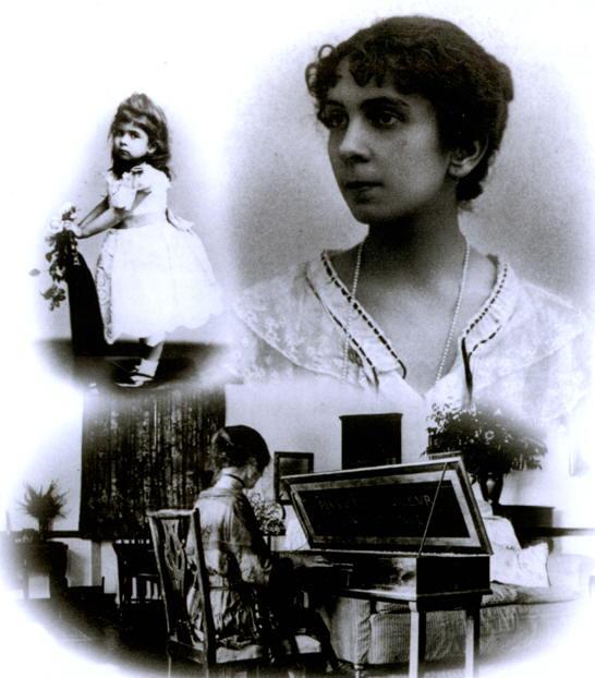 V Is For Violet Violet Gordon Woodhous...