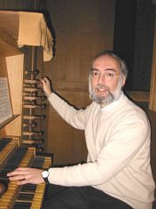 Lorenzo Ghielmi (Organ, Harpsichord, Fortepiano) - Short ...