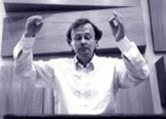 robin davis dirigent