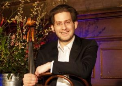 Benjamin Hildner (Cello) - Short Biography