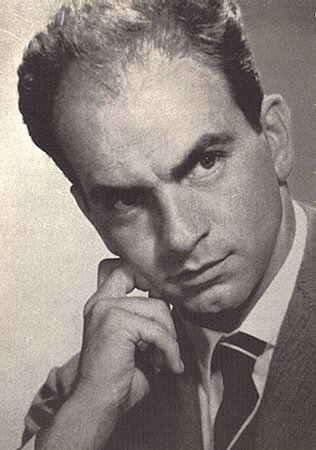 Mindru Katz (Piano) - Short Biography
