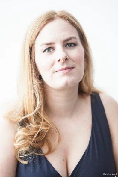 Eugenie Lerfebvre (Soprano) - Short Biography