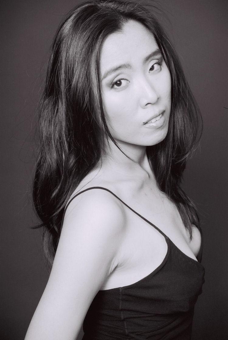 Jennifer Lim (British actress)