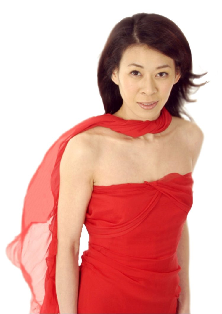Jenny Lin Nude Photos 2