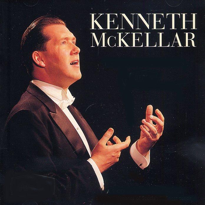 Kenneth McKellar - Favourite Nursery Rhymes No. 1