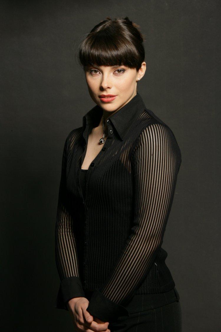 Ekaterina Mechetina (Piano) - Short Biography: http://www.bach-cantatas.com/Bio/Mechetina-Ekaterina.htm