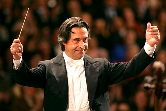 Ricardo Muti