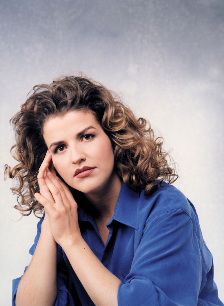 Anne-Sophie Mutter (Violin) - Short Biography