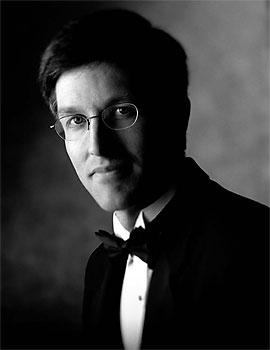 Eric Nelson (musician) Eric Nelson Choral Conductor Tenor Short Biography