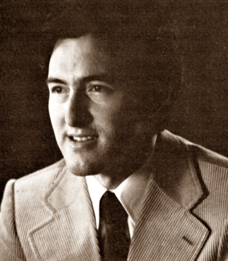 alejandro ramirez tenor short biography