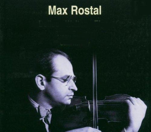max rostal biography