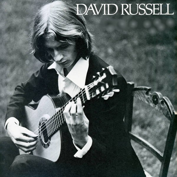 Biography of David Russell
