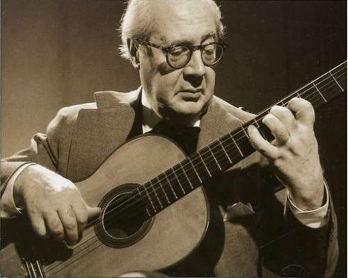 biography of andres segovia Andrés segovia discography and songs: music profile for andrés segovia, born 21 february 1893 genres: spanish classical music, modern classical, baroque music albums include the segovia collection vol 1: an all-bach program, pure garage iii, and andrés segovia and his contemporaries vol 6.