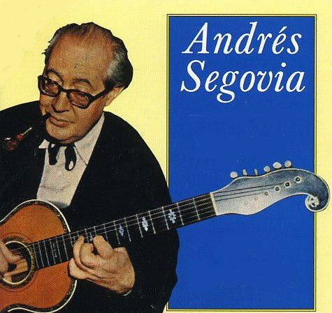 biography of andres segovia 'andrés segovia: an autobiography of 'andrés segovia: an autobiography of the years 1893–1920' was published in 1976 a biography, 'don andrés and paquita.