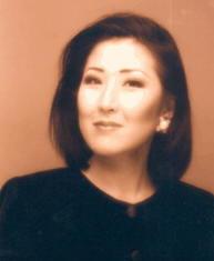 Her awards: Kumamoto City women&#39;s Award (1990), Hotel Okura Music Award <b>...</b> - Sasaki-Noriko-01