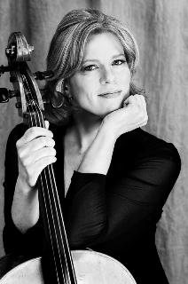 Tanya Tomkins (Cello) - Short Biography