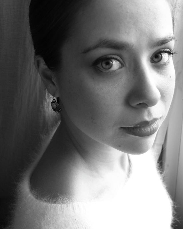 Stefanie True (Soprano) - Short Biography