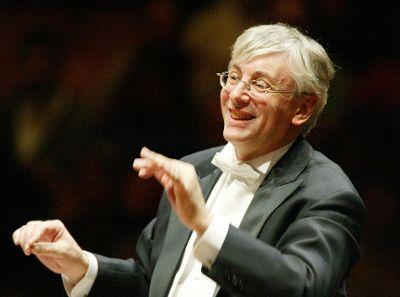 david zinman conductor