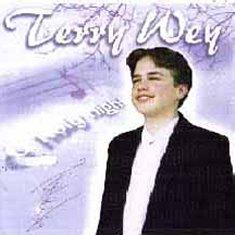 terry wey cd
