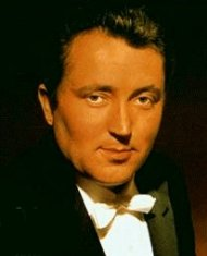 Fritz Wunderlich - A Poet Among Tenors