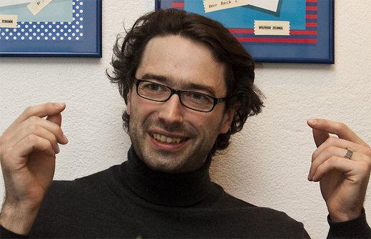 An active concert career has taken wilfried zelinka to numerous