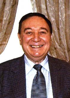 Marcello Abbado Net Worth