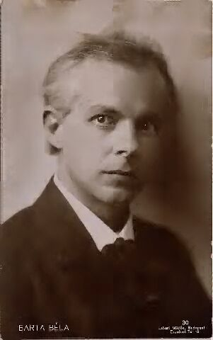 Béla Bartók Bartók -- Pierre Boulez - The Wooden Prince • Cantata Profana