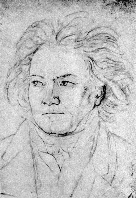 Essays On Science And Technology Beethoven In  By August Klber  Essay Mahatma Gandhi English also Samples Of Persuasive Essays For High School Students Ludwig Van Beethoven Composer  Short Biography The Yellow Wallpaper Essay Topics