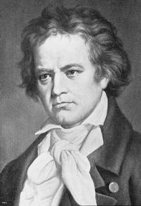 Ludwig van Beethoven (Composer) - Short Biography