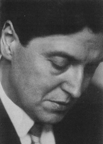 Alban Berg (Composer) - Short Biography