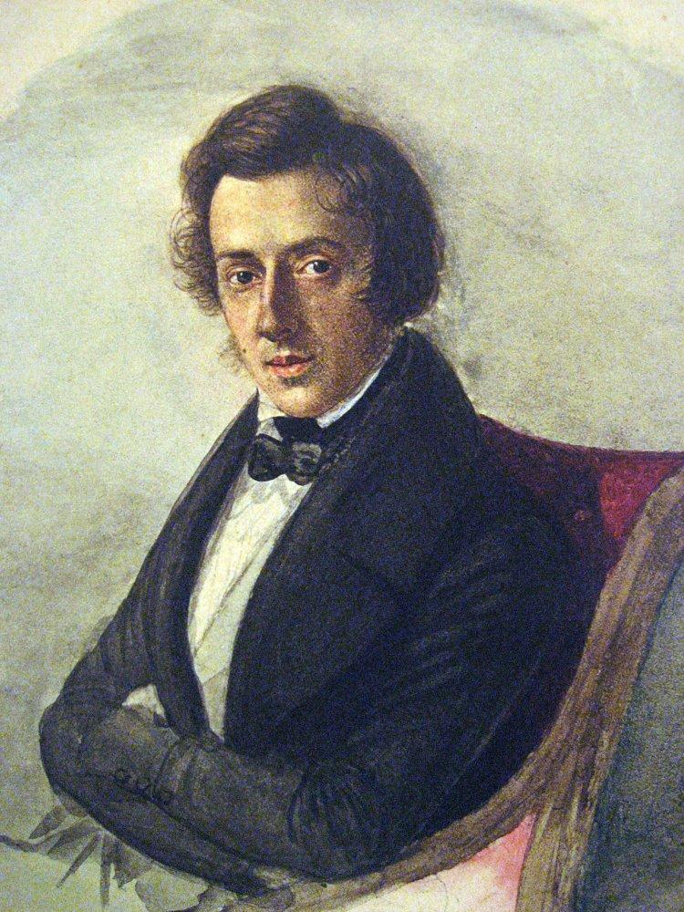 Frederic Chopin (Compo...
