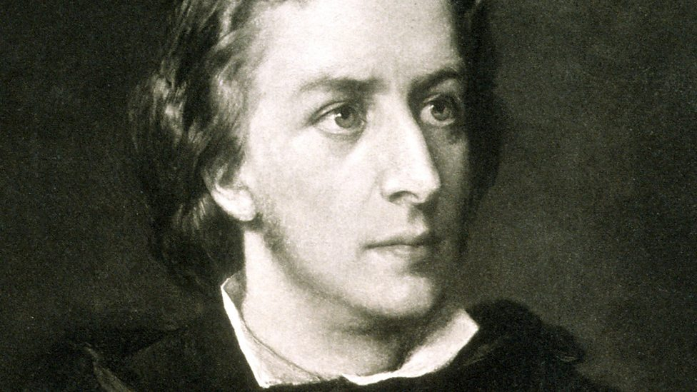Frederic chopin composer short biography more pictures