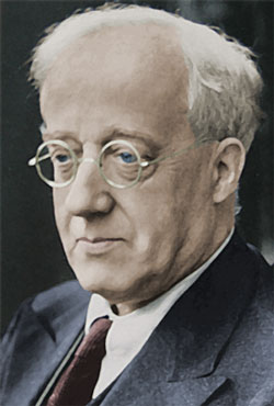 Gustav Holst (Composer, Arranger) - Short Biography