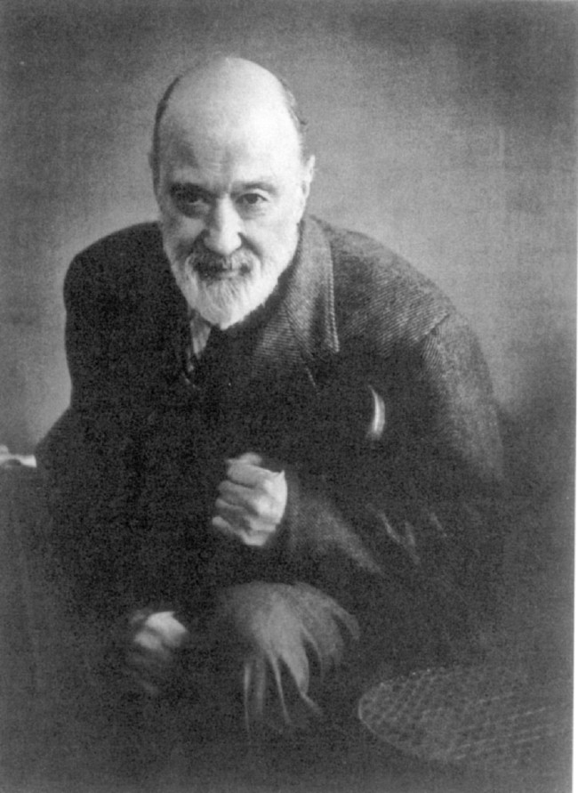 Charles Ives Composer Short Biography