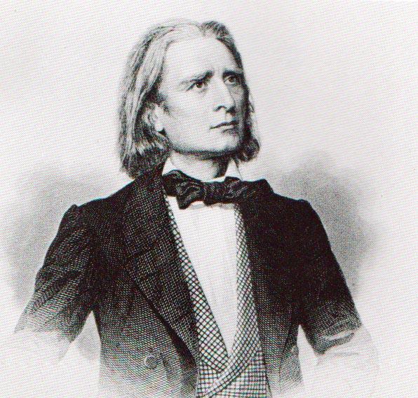 Franz Liszt (Composer, Arranger) - Short Biography